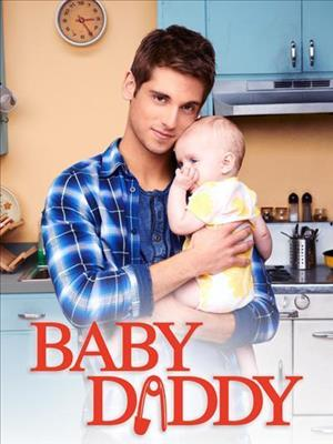 Baby Daddy Season 4 cover art