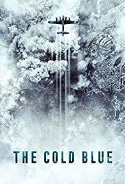The Cold Blue cover art
