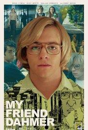 My Friend Dahmer cover art