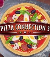 Pizza Connection 3 cover art