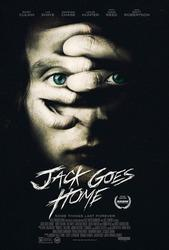 Jack Goes Home cover art