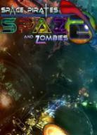 Space Pirates and Zombies 2 cover art
