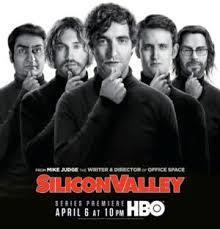 Silicon Valley: The Complete First Season cover art