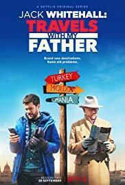 Jack Whitehall: Travels with My Father Season 2 cover art