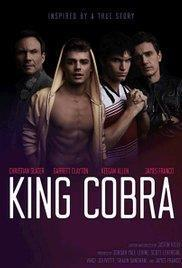King Cobra cover art