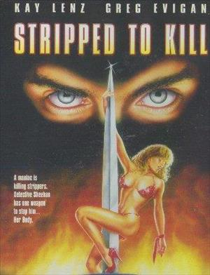 Stripped to Kill cover art