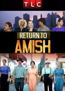 Return to Amish Season 3 cover art
