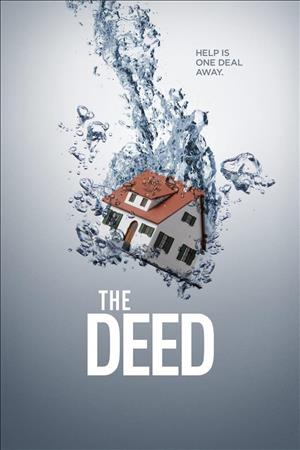 The Deed Season 2 cover art
