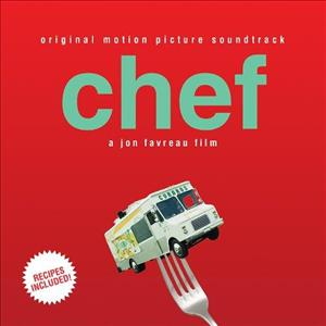 Chef (Original Motion Picture Soundtrack) cover art
