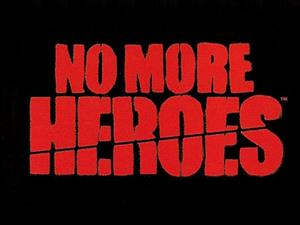 No More Heroes cover art