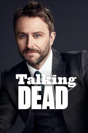 Talking Dead Season 8 (Part 2) cover art