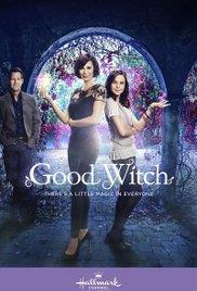 Good Witch Season 2 cover art