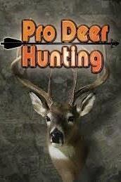Pro Deer Hunting cover art