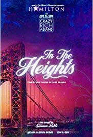 In the Heights cover art