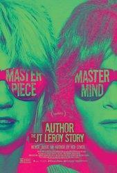 Author: The JT LeRoy Story cover art
