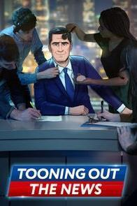 Tooning Out the News Season 1 cover art