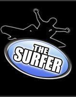 The Surfer cover art