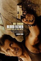 Blood Father cover art