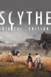 Scythe: Digital Edition cover art