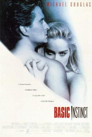 Basic Instinct cover art