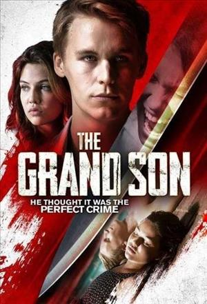 The Grand Son cover art