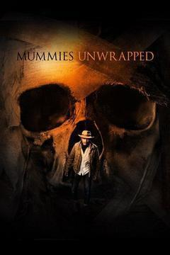 Mummies Unwrapped Season 1 cover art