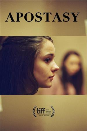 Apostasy cover art