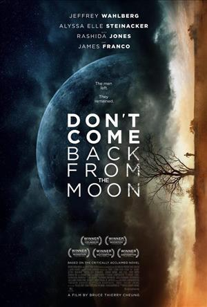 Don't Come Back from the Moon cover art