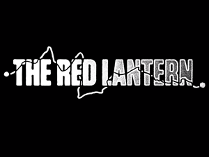 The Red Lantern cover art