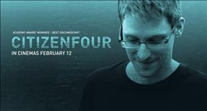 Citizenfour cover art