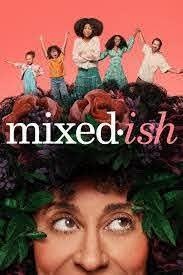 Mixed-ish Season 2 cover art