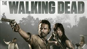 The Walking Dead Season 5 Episode 9 cover art