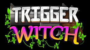 Trigger Witch cover art