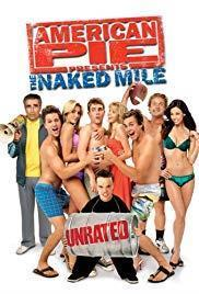 American Pie Presents: The Naked Mile cover art