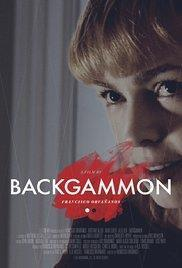 Backgammon cover art