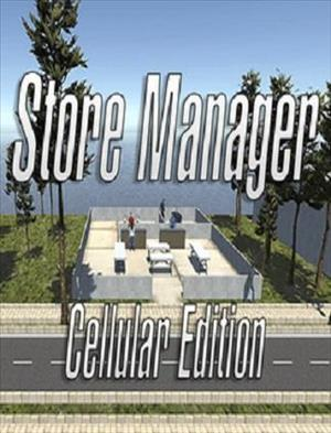 Store Manager: Cellular Edition cover art
