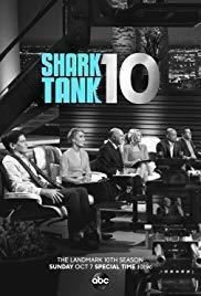 Shark Tank Season 10 (Part 2) cover art