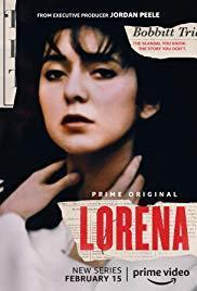 Lorena Season 1 cover art