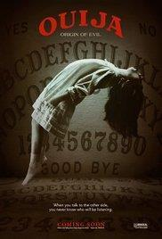 Ouija: Origin of Evil cover art