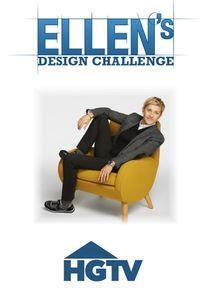 Ellen's Design Challenge Season 2 cover art
