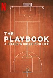 The Playbook Season 1 cover art