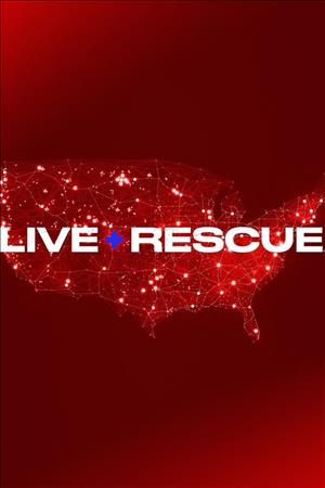 Live Rescue Season 2 cover art
