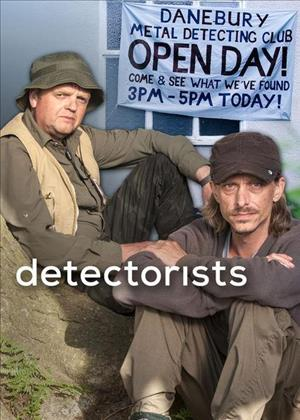 Detectorists Season 2 cover art