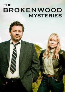 The Brokenwood Mysteries Season 1 cover art