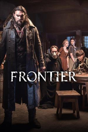 Frontier Season 3 cover art