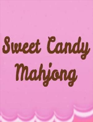 Sweet Candy Mahjong cover art
