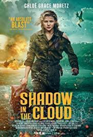 Shadow in the Cloud cover art