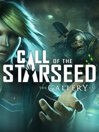 The Gallery - Episode 1: Call of the Starseed cover art
