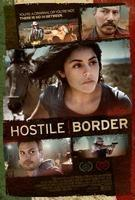 Hostile Border cover art