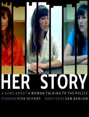 Her Story 2 cover art